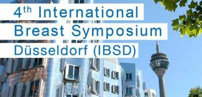 Podiumsdiskussion und Workshop beim Internationalen Brustsymposium in Düsseldorf